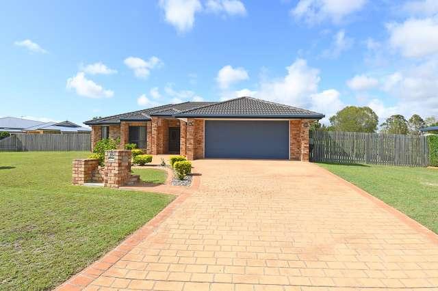 28 Sandalwood Drive, Wondunna QLD 4655