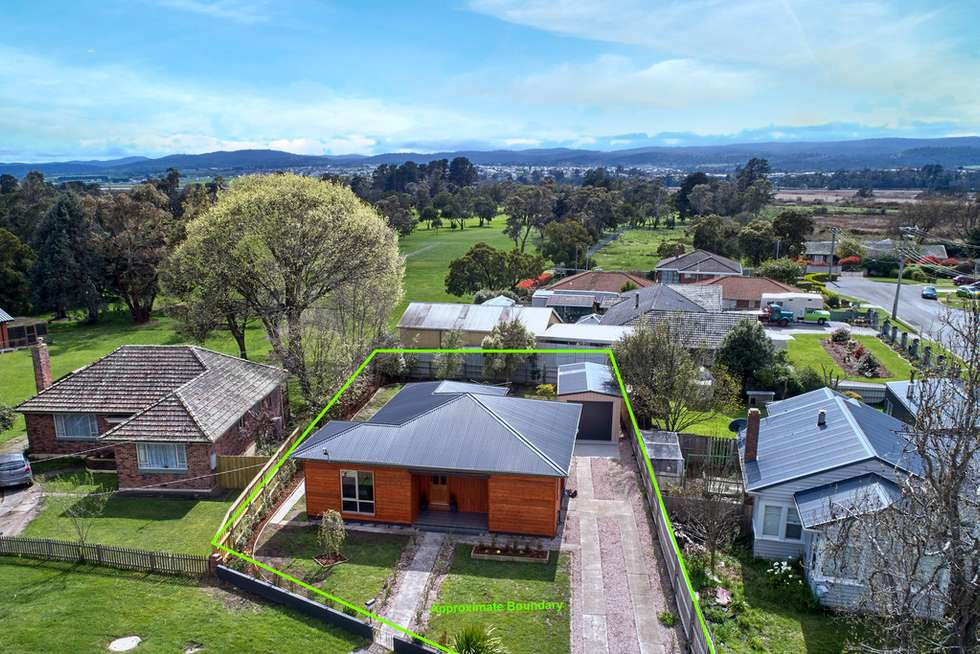Second view of Homely house listing, 23 Freeland Crescent, Riverside TAS 7250