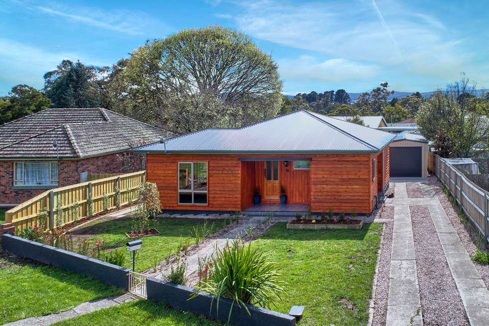Third view of Homely house listing, 23 Freeland Crescent, Riverside TAS 7250