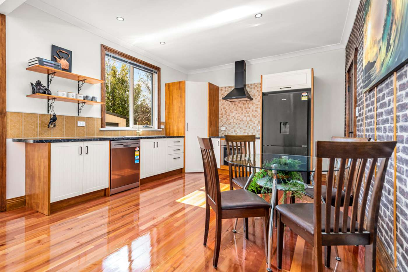 Sixth view of Homely house listing, 23 Freeland Crescent, Riverside TAS 7250