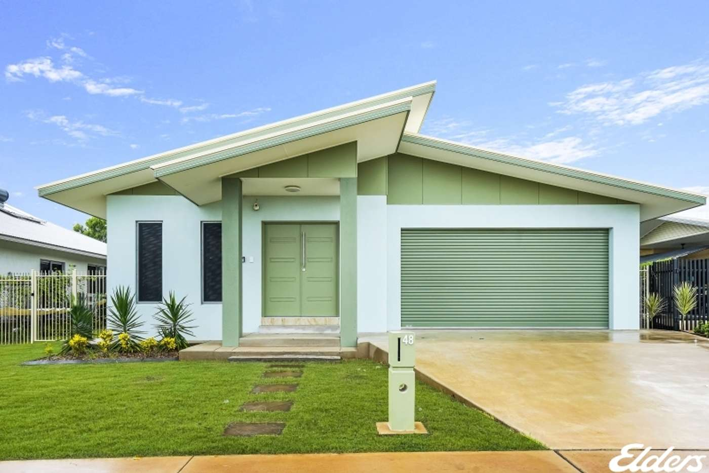 Main view of Homely house listing, 48 Saunders Street, Muirhead NT 810