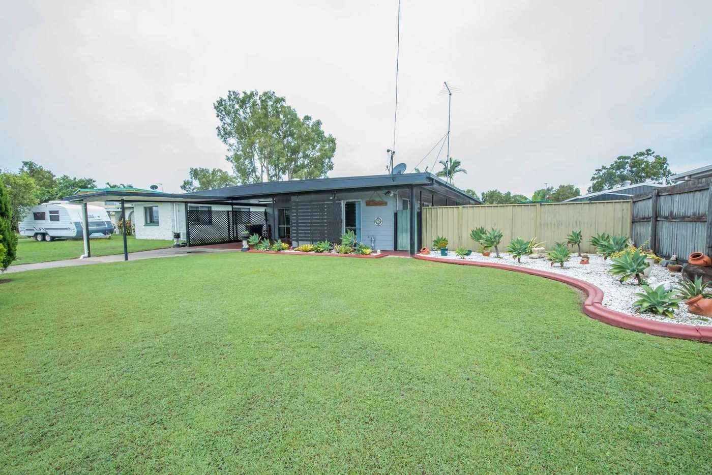 Main view of Homely house listing, 94 Investigator Street, Andergrove QLD 4740
