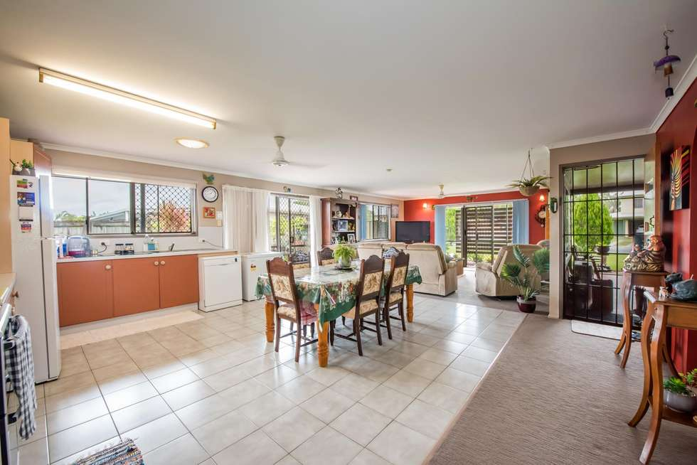 Fifth view of Homely house listing, 94 Investigator Street, Andergrove QLD 4740