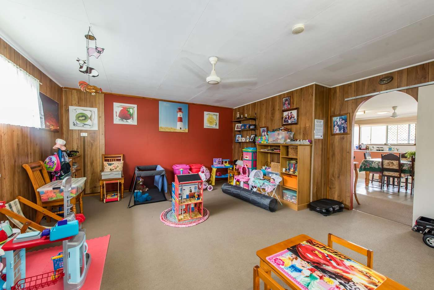 Sixth view of Homely house listing, 94 Investigator Street, Andergrove QLD 4740
