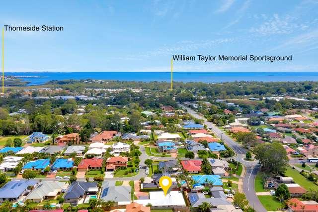 12 Mallan Terrace, Birkdale QLD 4159