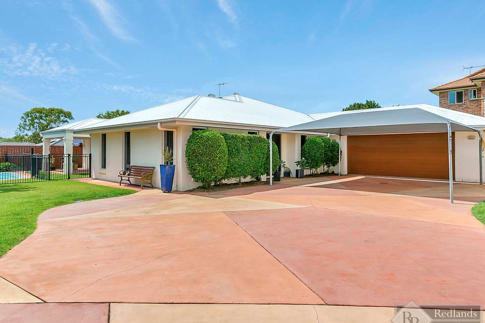 Second view of Homely house listing, 12 Mallan Terrace, Birkdale QLD 4159