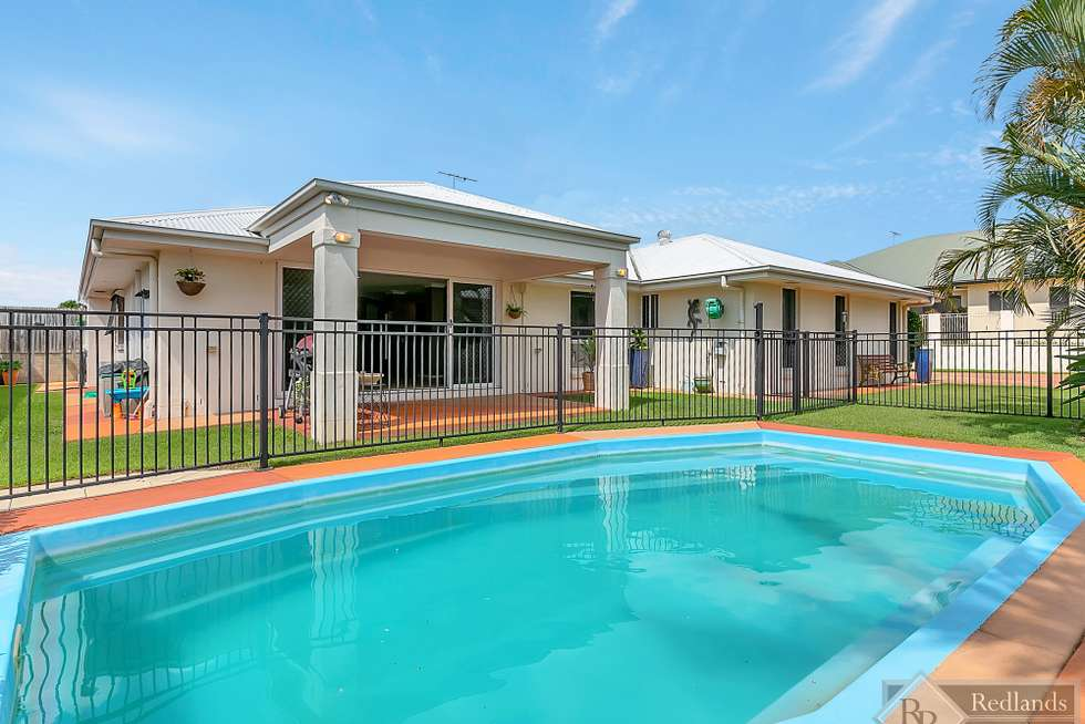 Fifth view of Homely house listing, 12 Mallan Terrace, Birkdale QLD 4159