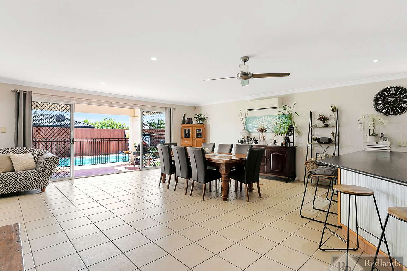 Sixth view of Homely house listing, 12 Mallan Terrace, Birkdale QLD 4159
