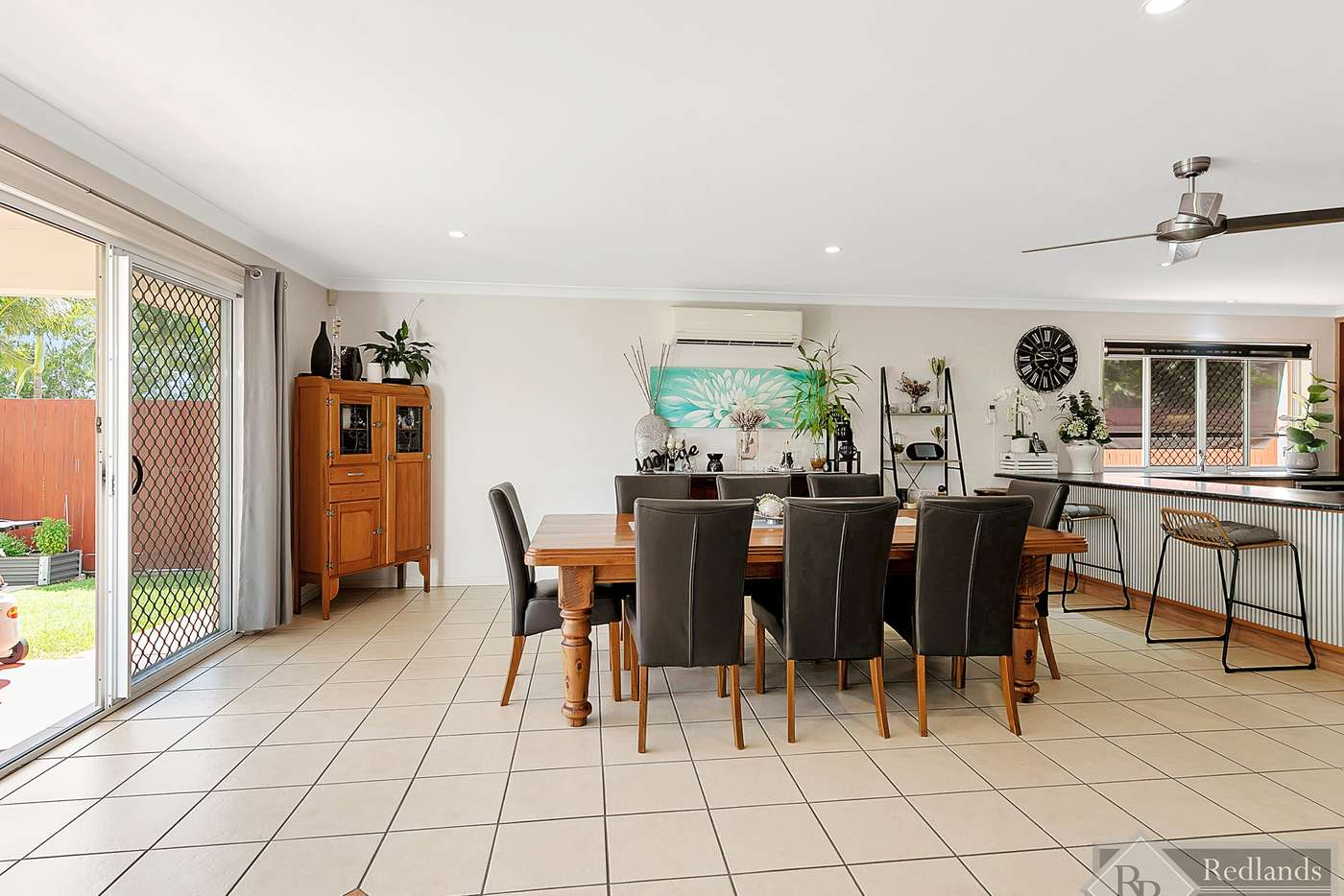 Seventh view of Homely house listing, 12 Mallan Terrace, Birkdale QLD 4159