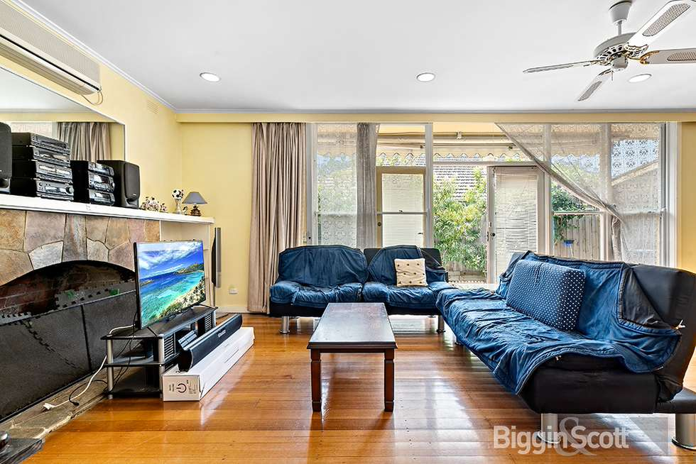 Second view of Homely house listing, 11 Hyslop Parade, Malvern East VIC 3145