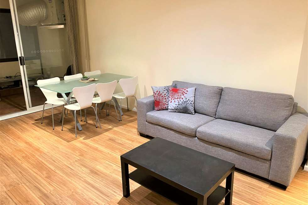 Second view of Homely apartment listing, 22/65 King William Street, Adelaide SA 5000