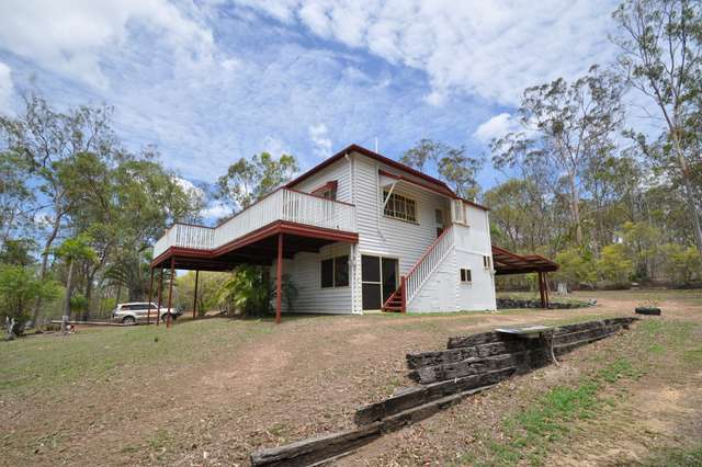 156 Coast Rd, Baffle Creek QLD 4674