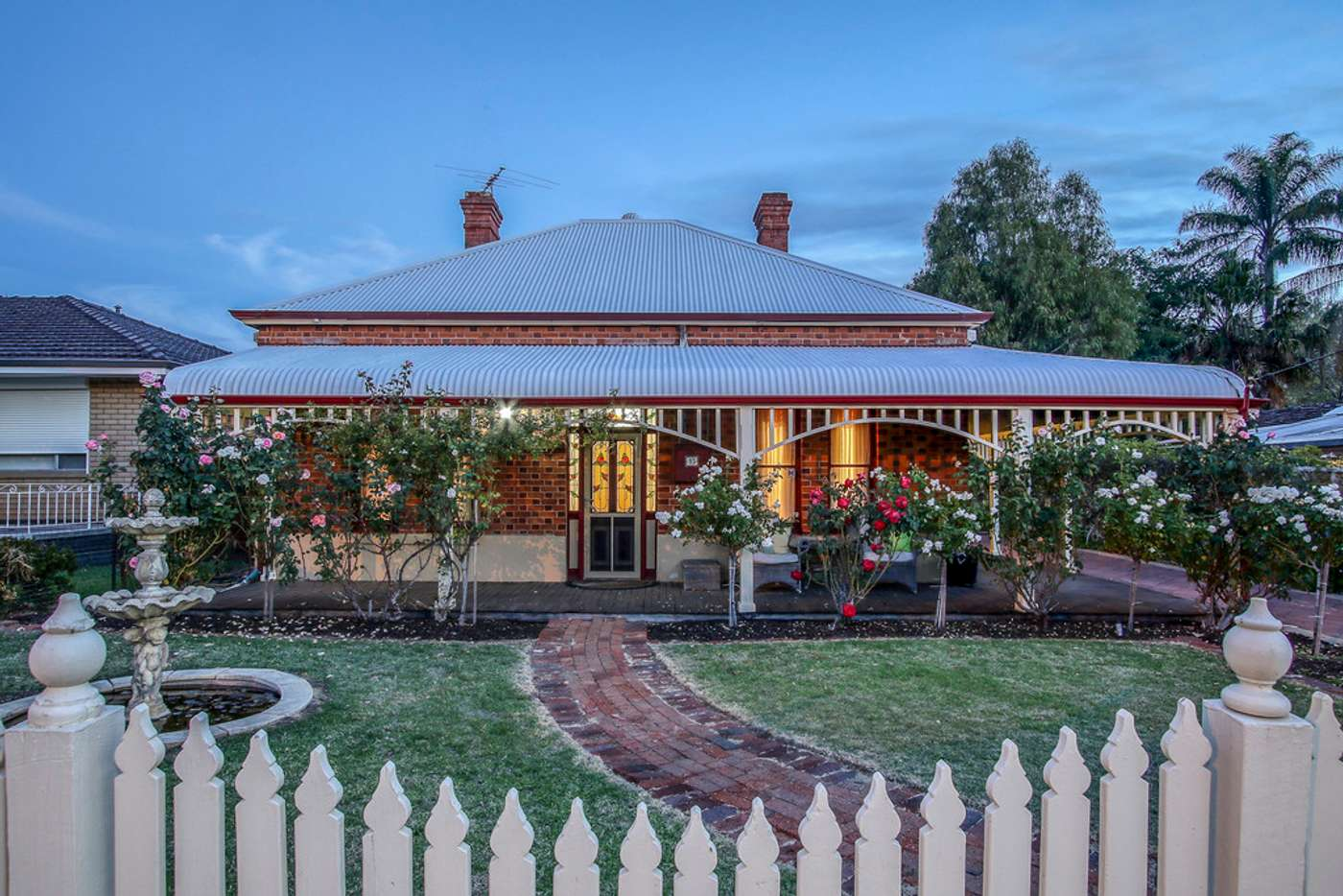 Main view of Homely house listing, 15 HELENA STREET, Guildford WA 6055