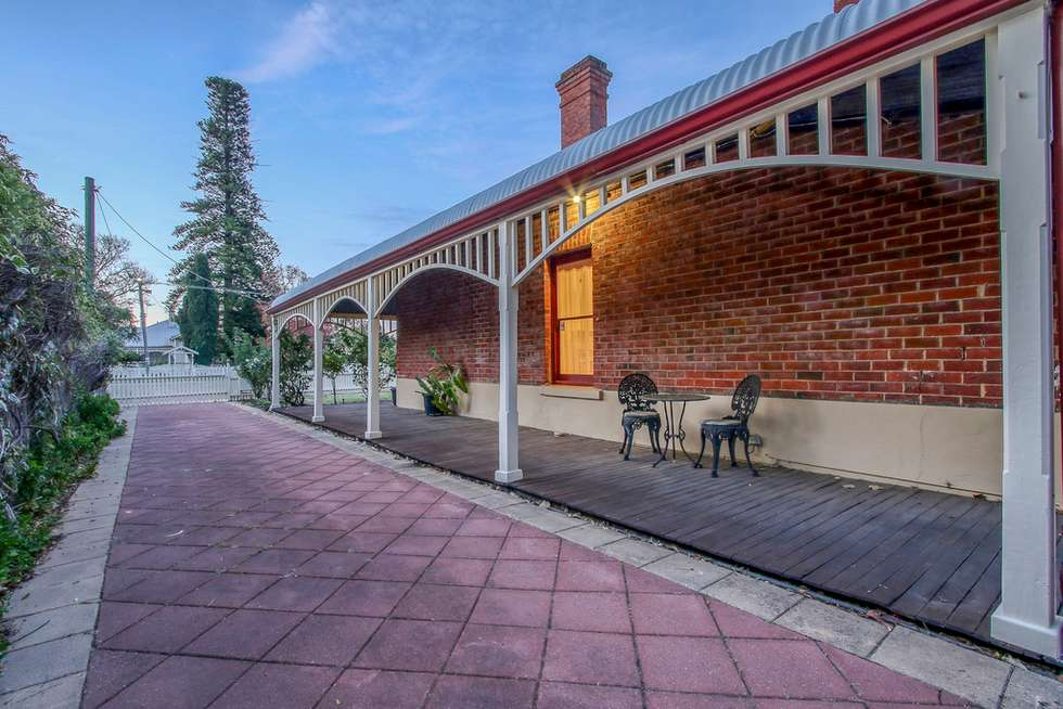 Second view of Homely house listing, 15 HELENA STREET, Guildford WA 6055
