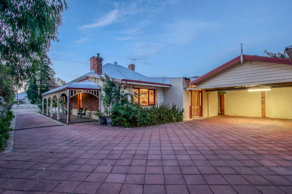 Fourth view of Homely house listing, 15 HELENA STREET, Guildford WA 6055