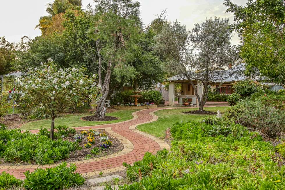 Fifth view of Homely house listing, 15 HELENA STREET, Guildford WA 6055