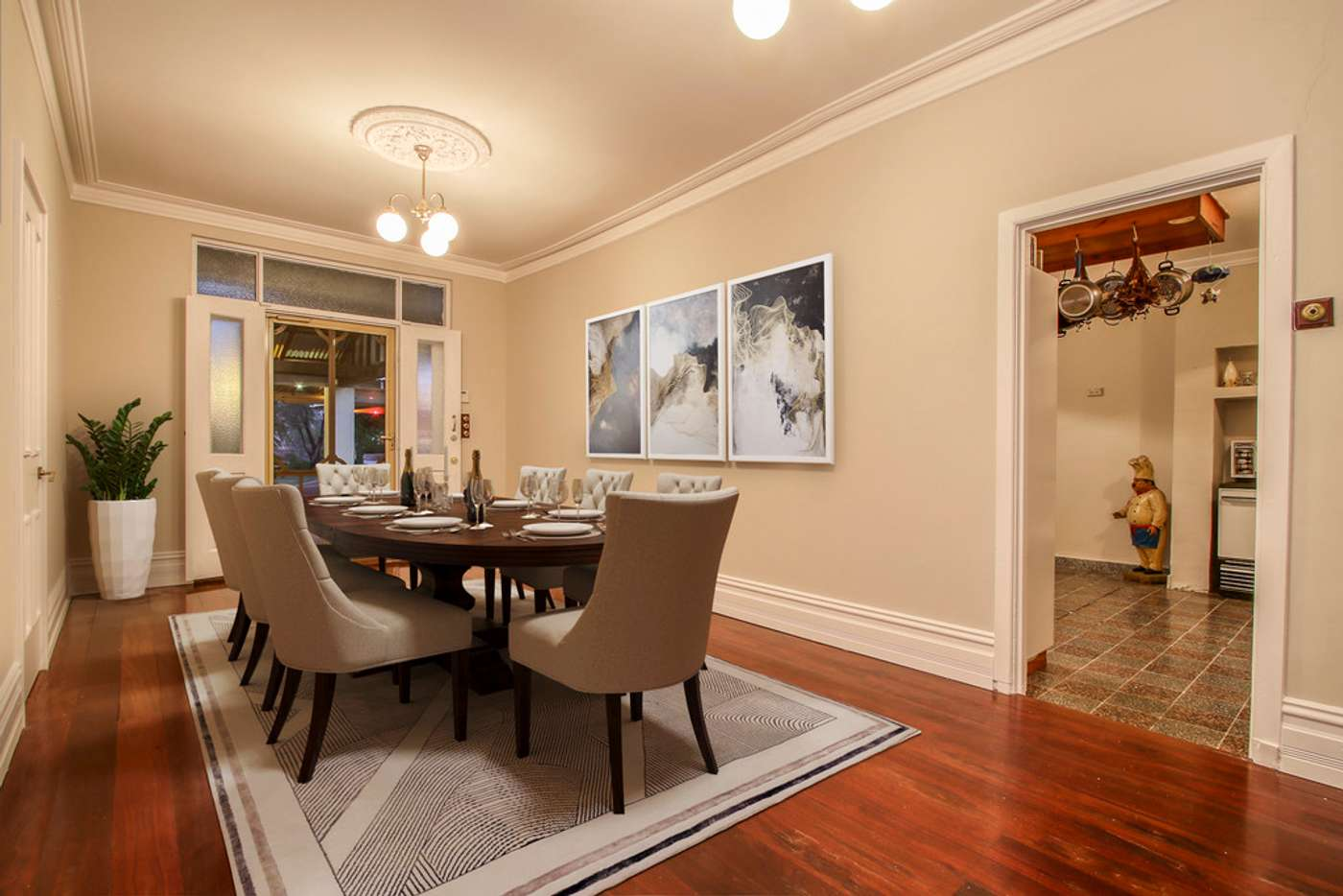 Seventh view of Homely house listing, 15 HELENA STREET, Guildford WA 6055