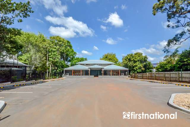 96 Main Western Road, Tamborine Mountain QLD 4272