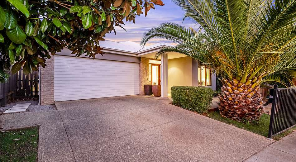 20 Carbine Way, Lyndhurst VIC 3975