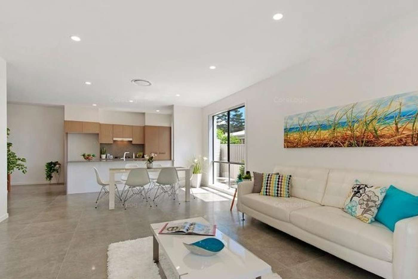Main view of Homely townhouse listing, 1/7 Bambarra Street, Southport QLD 4215
