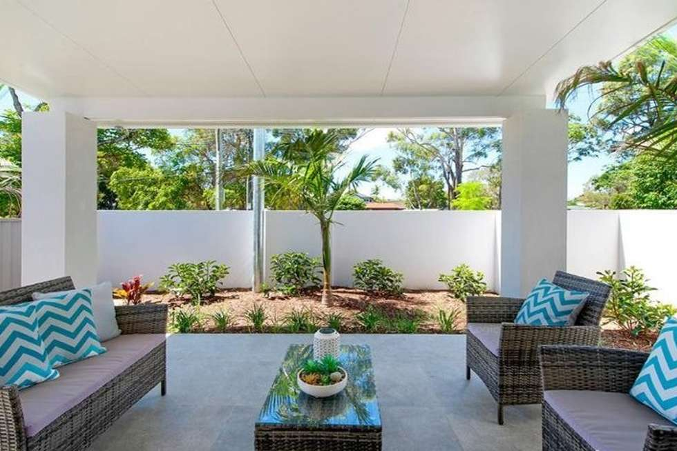 Second view of Homely townhouse listing, 1/7 Bambarra Street, Southport QLD 4215