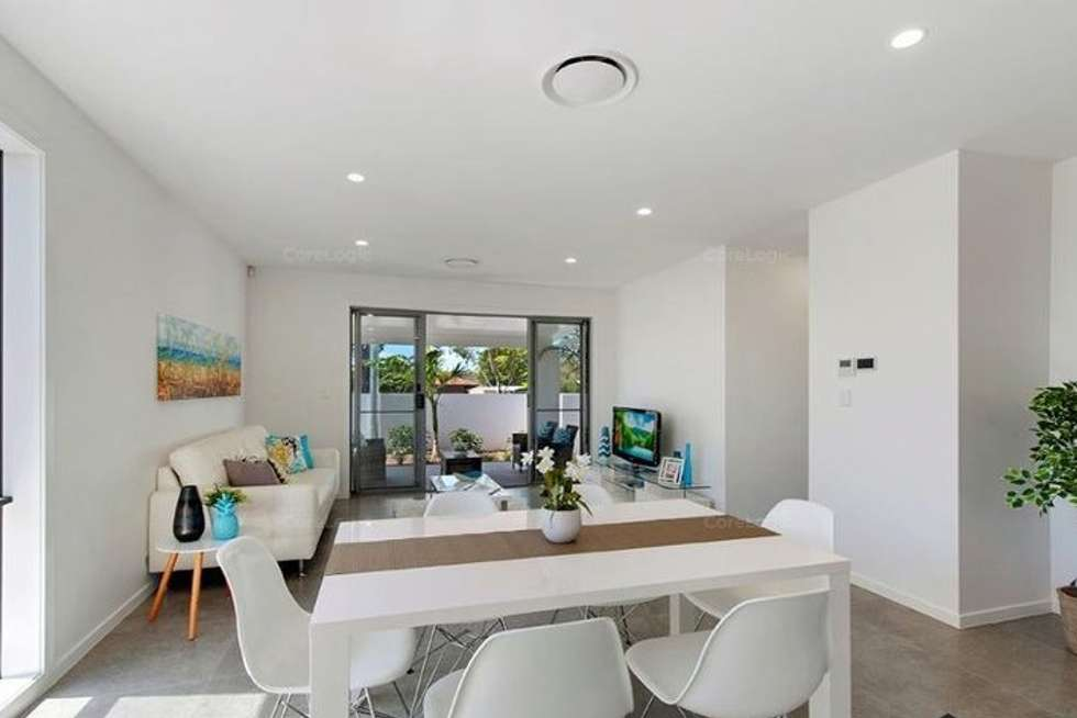 Third view of Homely townhouse listing, 1/7 Bambarra Street, Southport QLD 4215