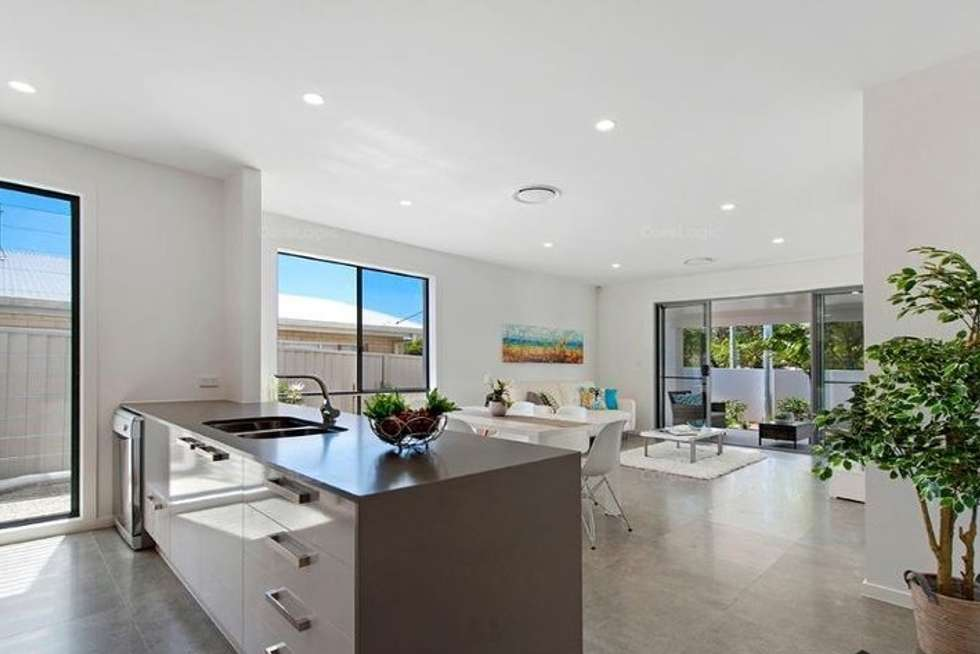 Fourth view of Homely townhouse listing, 1/7 Bambarra Street, Southport QLD 4215