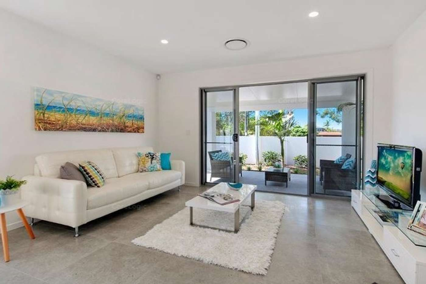 Fifth view of Homely townhouse listing, 1/7 Bambarra Street, Southport QLD 4215