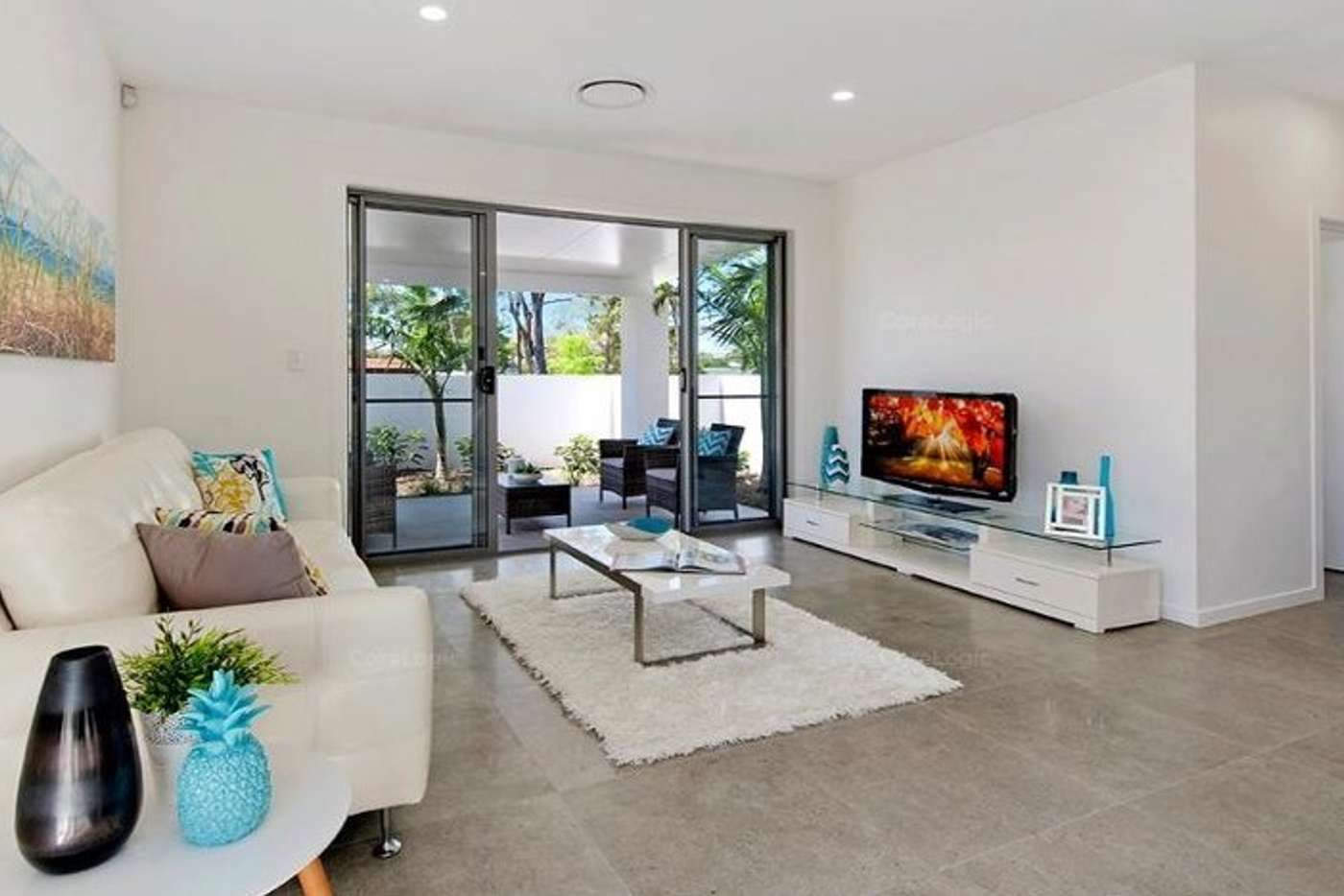 Sixth view of Homely townhouse listing, 1/7 Bambarra Street, Southport QLD 4215