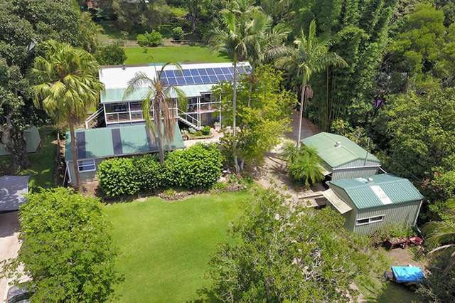 39 Maleny Stanley River Road, Maleny QLD 4552