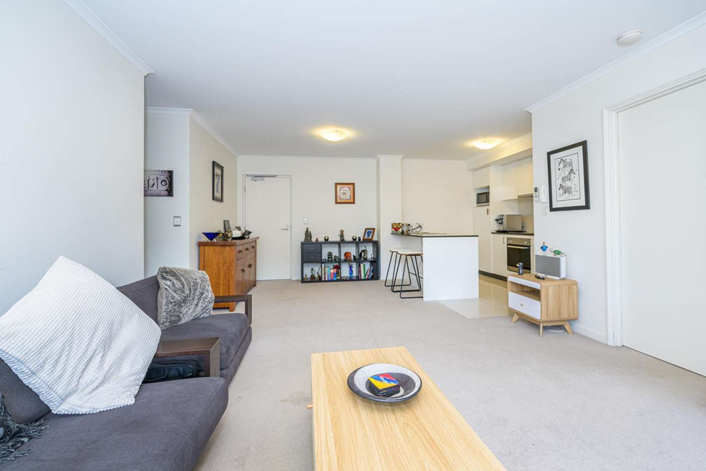 Main view of Homely apartment listing, 27/189 Swansea Street East, East Victoria Park WA 6101