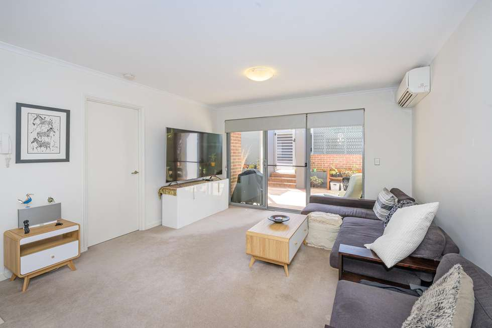 Fourth view of Homely apartment listing, 27/189 Swansea Street East, East Victoria Park WA 6101
