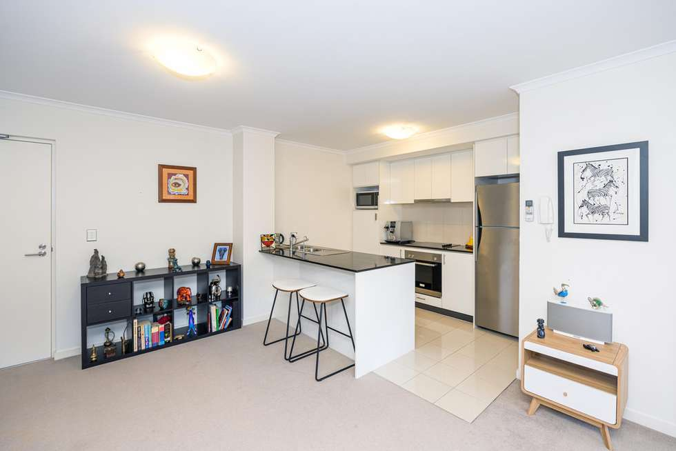 Fifth view of Homely apartment listing, 27/189 Swansea Street East, East Victoria Park WA 6101