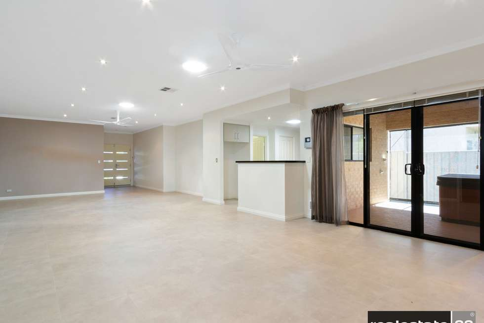 Second view of Homely house listing, 26A Fairway West, Yokine WA 6060