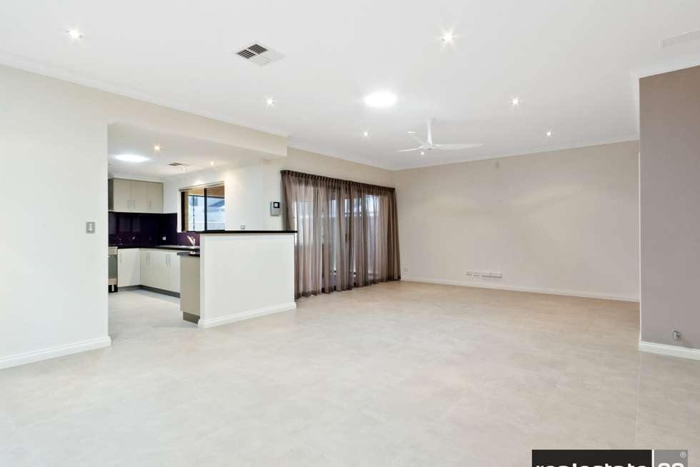 Fourth view of Homely house listing, 26A Fairway West, Yokine WA 6060