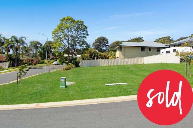 Lot 1 Cnr Glenneth Drive & John Phillip Drive, Bonny Hills NSW 2445