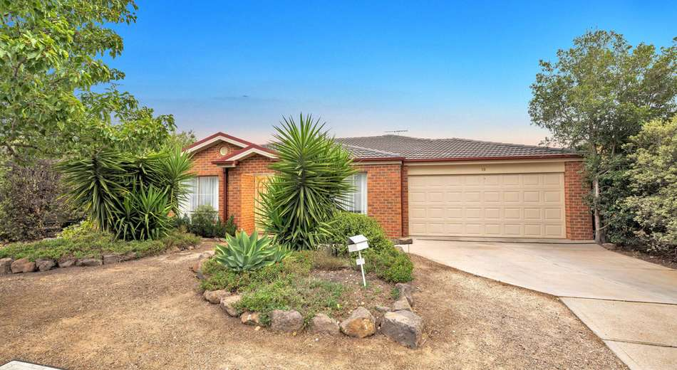 18 Kingsfield Way, Truganina VIC 3029