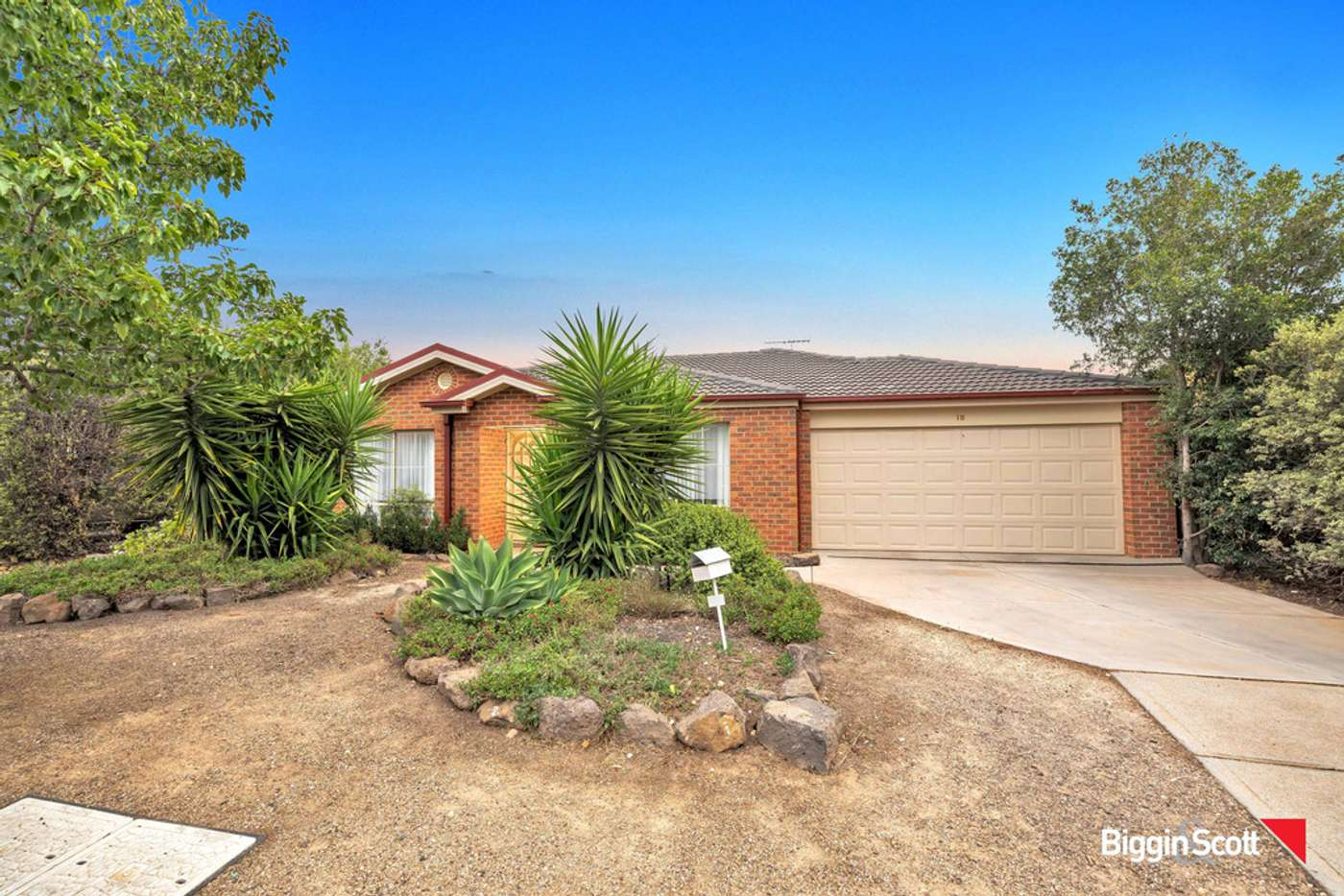 Main view of Homely house listing, 18 Kingsfield Way, Truganina VIC 3029