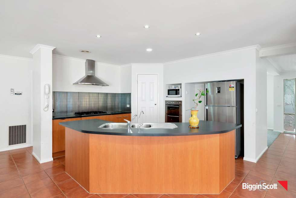 Fourth view of Homely house listing, 18 Kingsfield Way, Truganina VIC 3029
