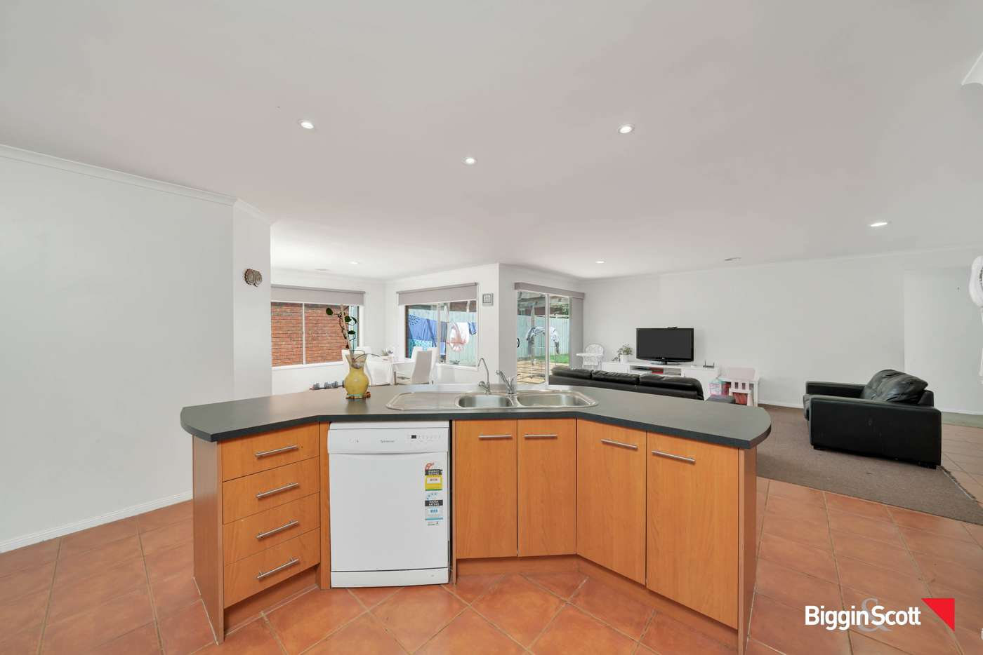 Fifth view of Homely house listing, 18 Kingsfield Way, Truganina VIC 3029