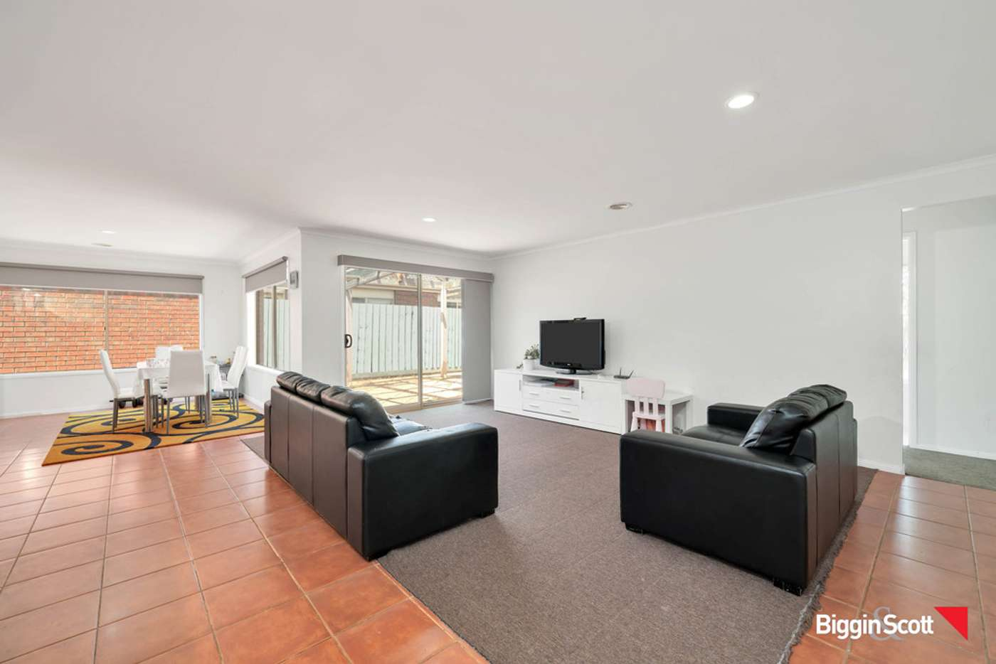 Sixth view of Homely house listing, 18 Kingsfield Way, Truganina VIC 3029