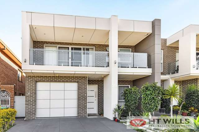 35A Donald Street, Hurstville NSW 2220