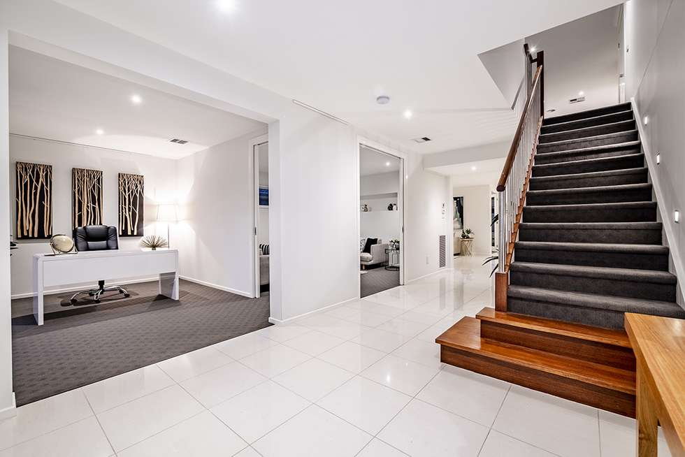 Second view of Homely house listing, 117 Marriott Boulevard, Lyndhurst VIC 3975