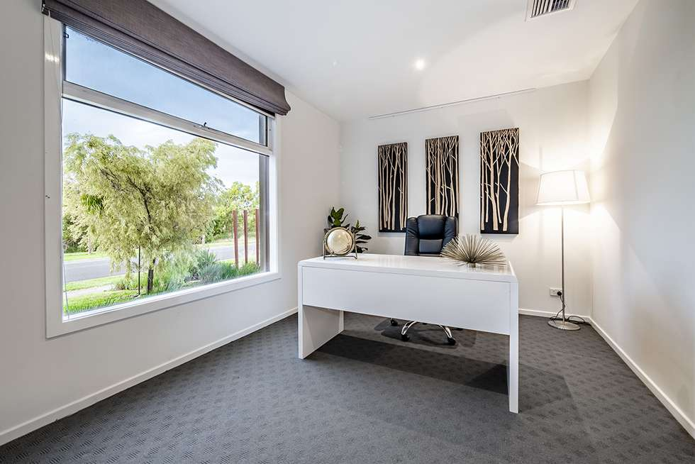 Third view of Homely house listing, 117 Marriott Boulevard, Lyndhurst VIC 3975