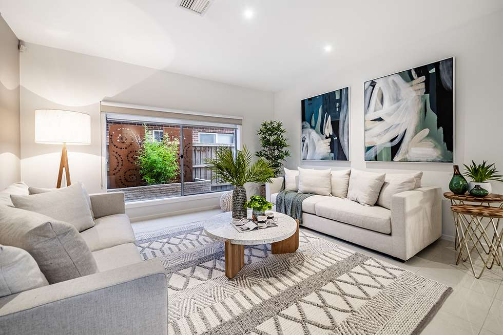 Fourth view of Homely house listing, 117 Marriott Boulevard, Lyndhurst VIC 3975