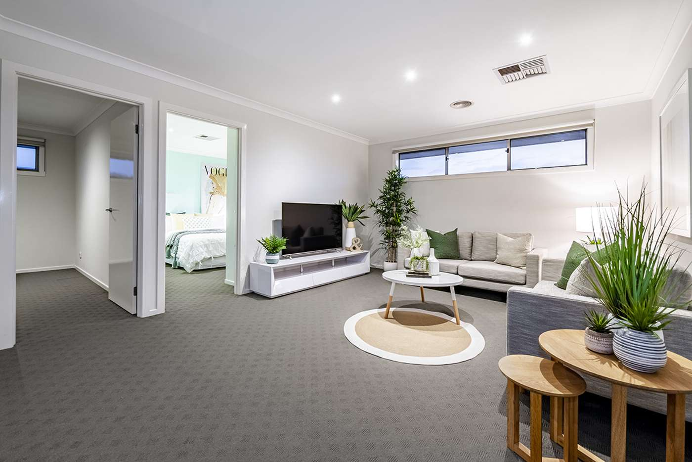 Fifth view of Homely house listing, 117 Marriott Boulevard, Lyndhurst VIC 3975