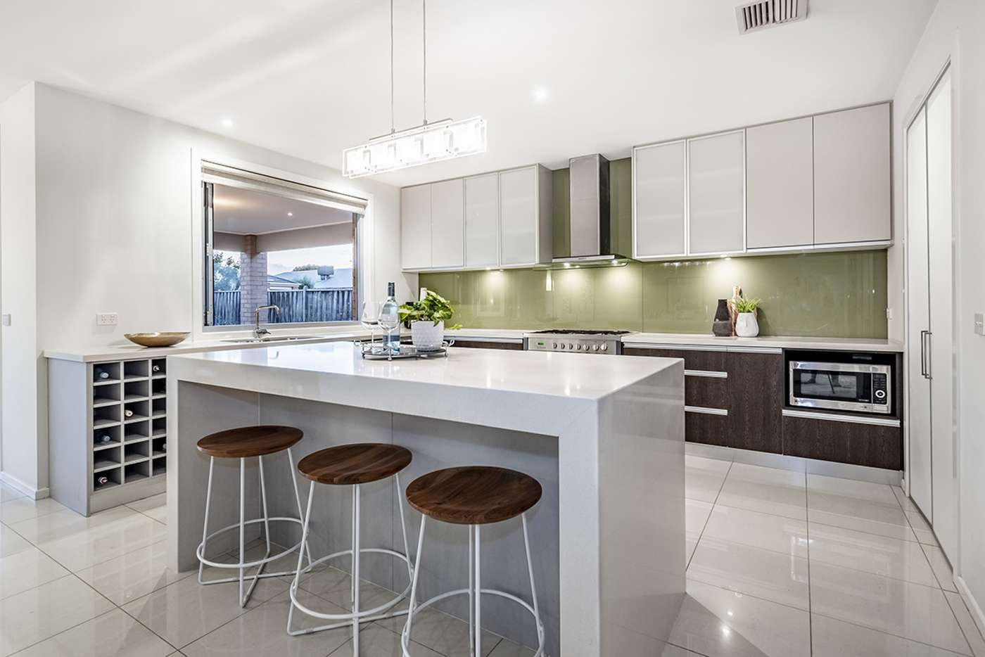 Sixth view of Homely house listing, 117 Marriott Boulevard, Lyndhurst VIC 3975