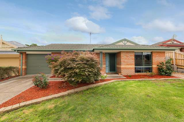 9 Mayfield Place, Rowville VIC 3178