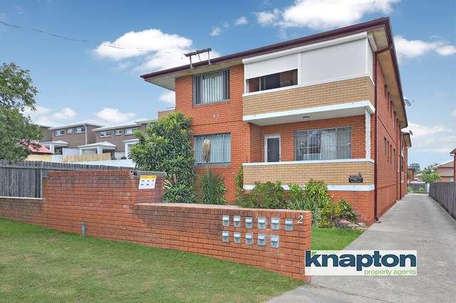 6/2 Boorea Avenue, Lakemba NSW 2195