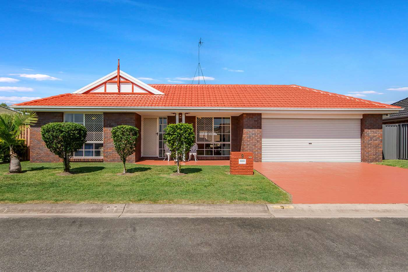 Main view of Homely house listing, 9 Talgai Place, Merrimac QLD 4226